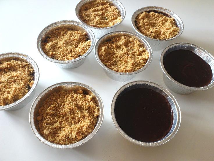 Super Oltre 25 fantastiche idee su Biscotti al budino al cioccolato su  PA12