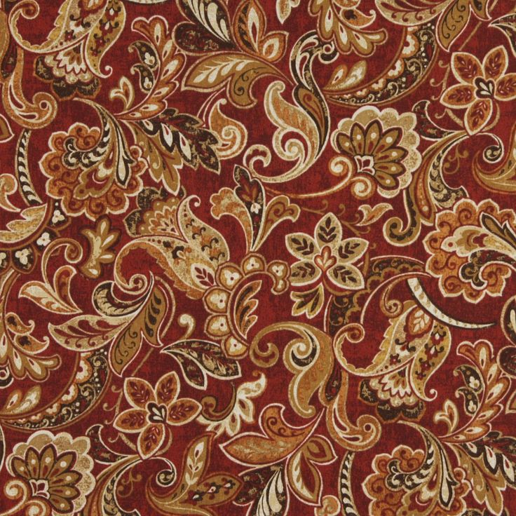 69 best Pattern: Paisley images on Pinterest | Soft furnishings ...