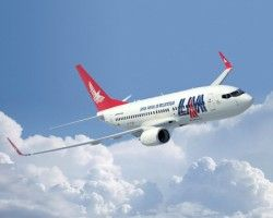 Linhas Aereas de Mocambique signs new deal with Boeing
