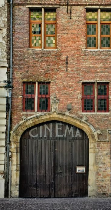 17 Best Images About Brugge Doors & Knockers On Pinterest