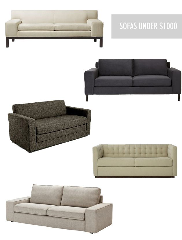 1000 ideas about cheap sofas on pinterest rattan for Cheap sectional sofas under 1000