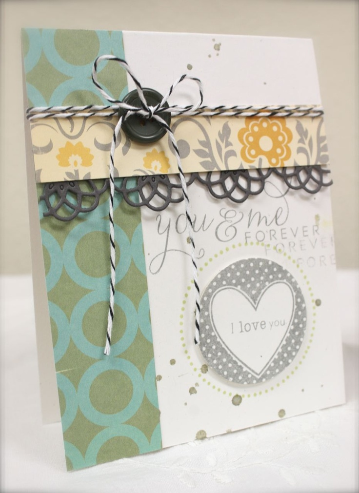 Card Making Room Ideas Part - 32: Love, Mish Mash. Cards DiyPaper CardsMish MashHomemade CardsCard IdeasRoom  IdeasCreative CardsDecemberCard Making