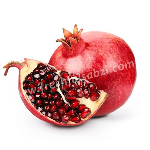 Pomegranate - Anar -  Pomegranate Keser have been respected as a symbol of fertility & health.