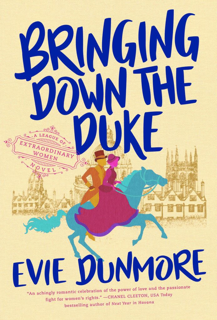 Bringing Down The Duke By Evie Dunmore Goodreads Book Authors I Love Books Romance Books