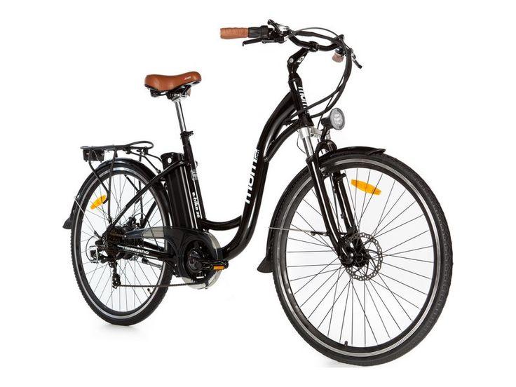 ¡DESCUENTO 54%! Bicicleta Eléctrica Moma de SHIMANO por 799,99€  ¿Buscas una bicicleta eléctrica barata? Consigue aquí laMoma de SHIMANO Si hace un tiempo que tienes ganas de comprarte una de esas bicicletaseléctricasque se han puesto de moda, es muy posible que hoy sea tu gran oportunidad. Si aprovechas esta gran rebaja de Amazon te la podrás llevar muy...