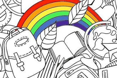 Así responden los activistas LGTBI al folleto homófobo que HazteOir difunde en los colegios.  El colectivo madrileño Arcópoli ha elaborado un folleto en el que explica las razones de las leyes LGTBI autonómicas atacadas por HazteOir.  Marta Borraz | El Diario, 2017-01-31 http://www.eldiario.es/sociedad/responden-activistas-LGTBI-HazteOir-colegios_0_607540242.html