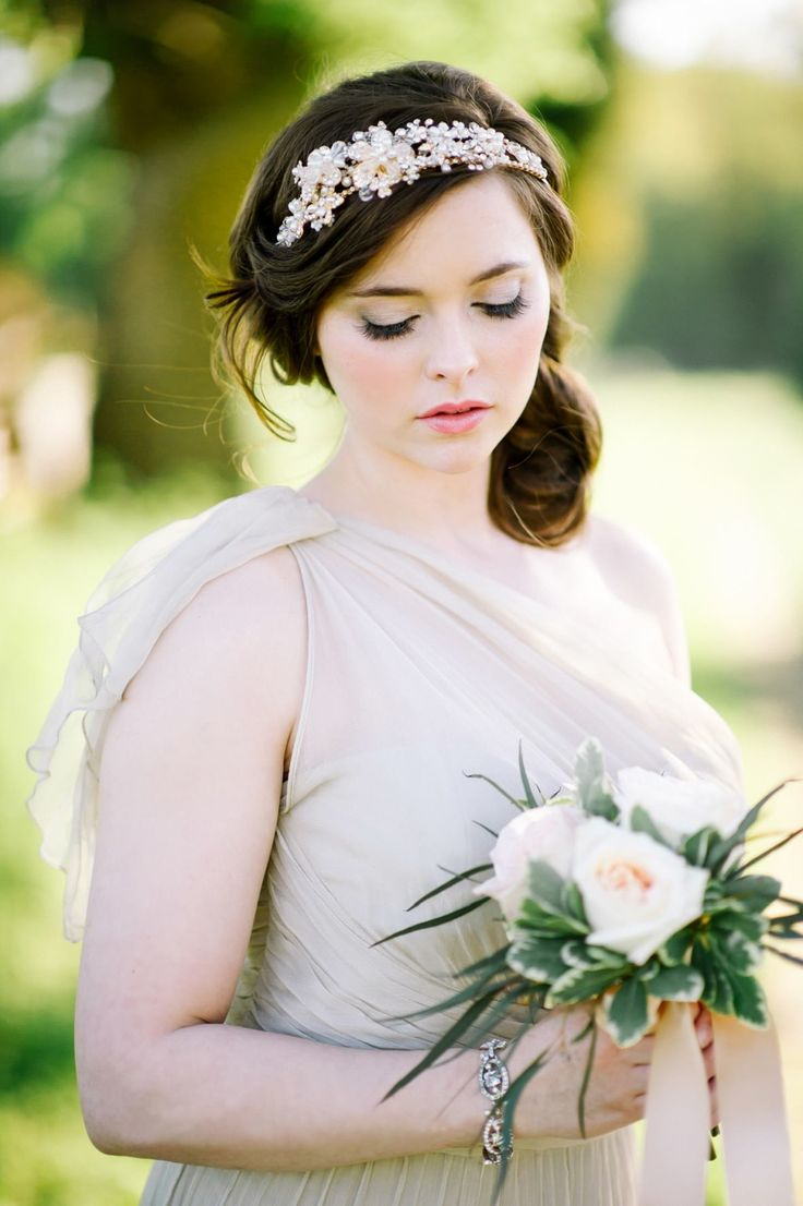 12 best Headbands Bridal /Special Occasion Headbands images on ...
