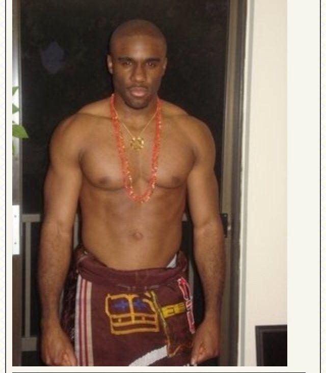 igbo nigerian men - photo #11
