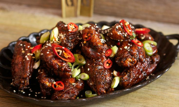If you are craving for fried chicken, but tired of regular flavor then try Korean Spicy Chicken. Korean spicy chicken dish is full of stir-fried chicken that all Koreans seem to love.
