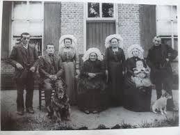 Afbeeldingsresultaat voor familiefoto vintage