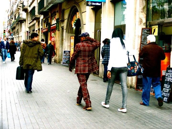 Barcelona is definitely a great city to live and to know as a Local!  So if you are planing a trip soon remember to Rent a Local Friend there! https://rentalocalfriend.com/en/cities/barcelona/friend_requests/new #barcelona #spain #traveltips #localtips