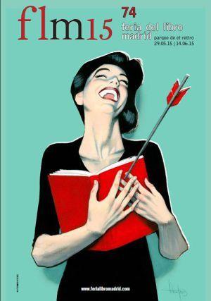 La Feria del Libro de Madrid 2015 ya tiene cartel | Cultura | EL PAÍS