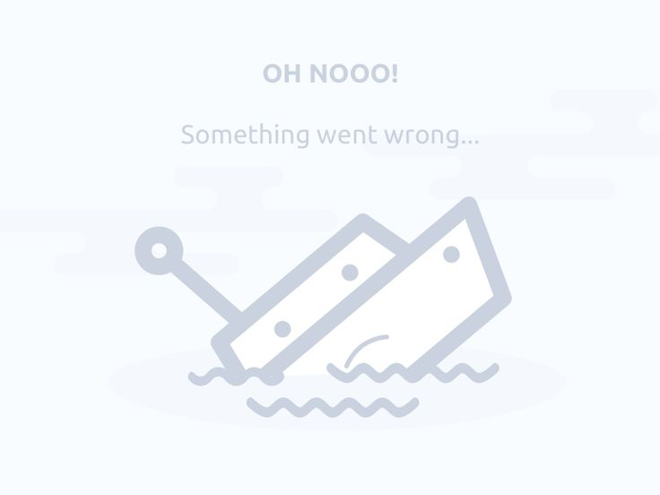 Error Message - Sad boat by Florentina Sarov
