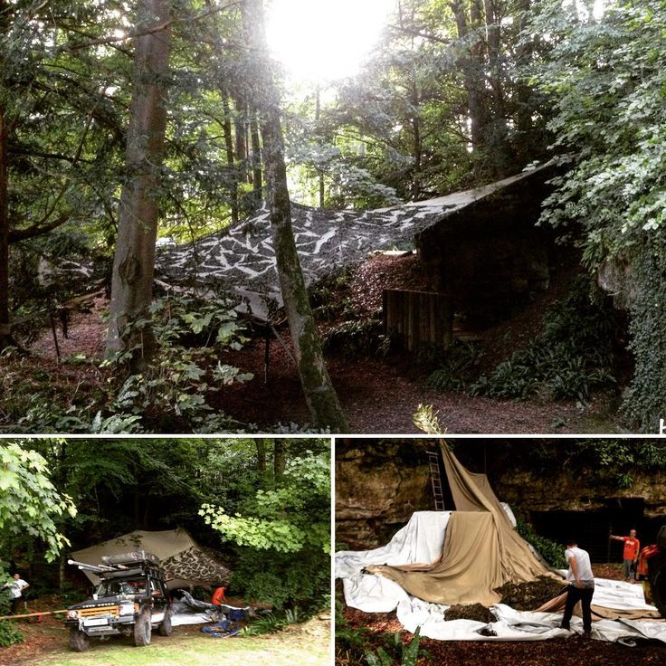 Woodland Stretch Tents //fonthill.co.uk & 34 best Beautiful Stretch Tents images on Pinterest | Tents Tent ...