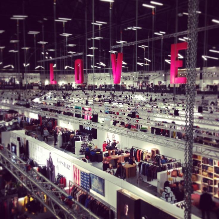 Gallery Fashion fair Copenhagen