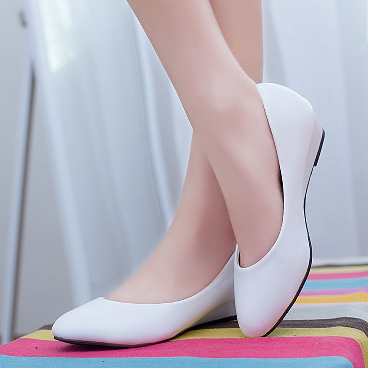 $17.00 (Buy here: https://alitems.com/g/1e8d114494ebda23ff8b16525dc3e8/?i=5&ulp=https%3A%2F%2Fwww.aliexpress.com%2Fitem%2F2016-new-leisure-shoes-a-Le-Fu-lazy-shoes-women-shoe-flat-shoes-Asakuchi%2F32698548170.html ) 2016 new leisure shoes a Le Fu lazy shoes women shoe flat shoes Asakuchi for just $17.00