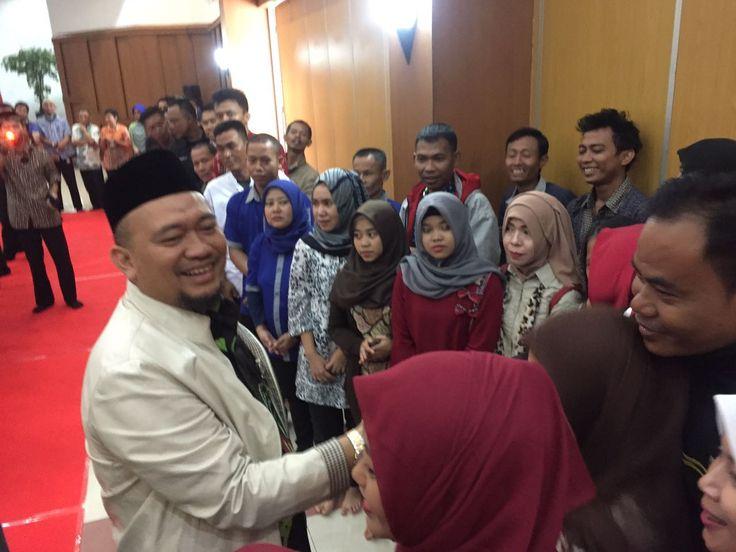 Halal bi Halal PHL BPRD 2017