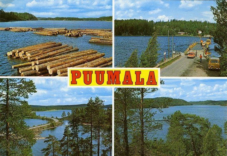 #Puumala