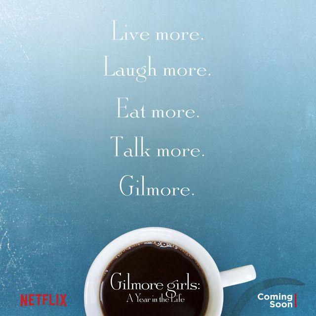 12 frases de Gilmore Girls para aplicar en todo momento de tu vida - Imagen 1