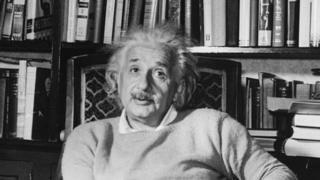 """Por qué """"Los hermanos Karamazov"""" era la novela favorita de Einstein - BBC Mundo"""