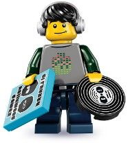 8833-12: DJ