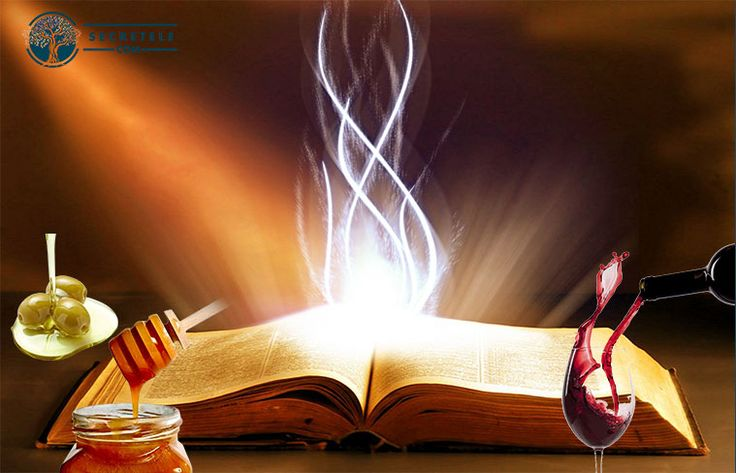 alimente folosite ca remedii si specificate in biblie
