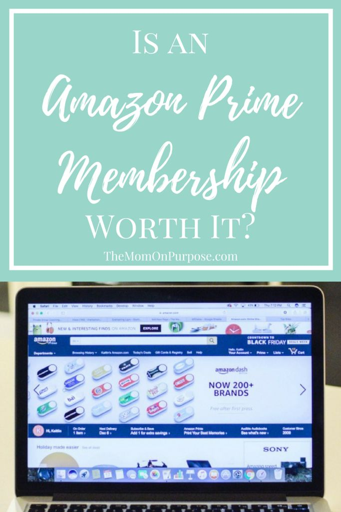 Amazon Prime offers a lot of benefits. However, it's not for everyone. Find out the pros and cons of Amazon Prime and if it's right for you.