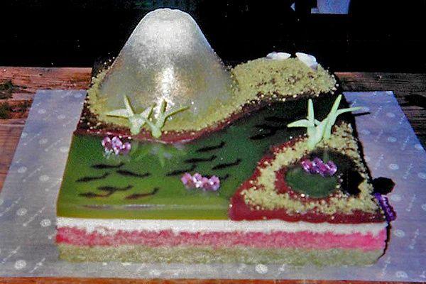 ウェディング用の創作和菓子 | 鬼まんじゅうや芋ようかんなら名古屋市瑞穂区の老舗和菓子店、亀吉廣