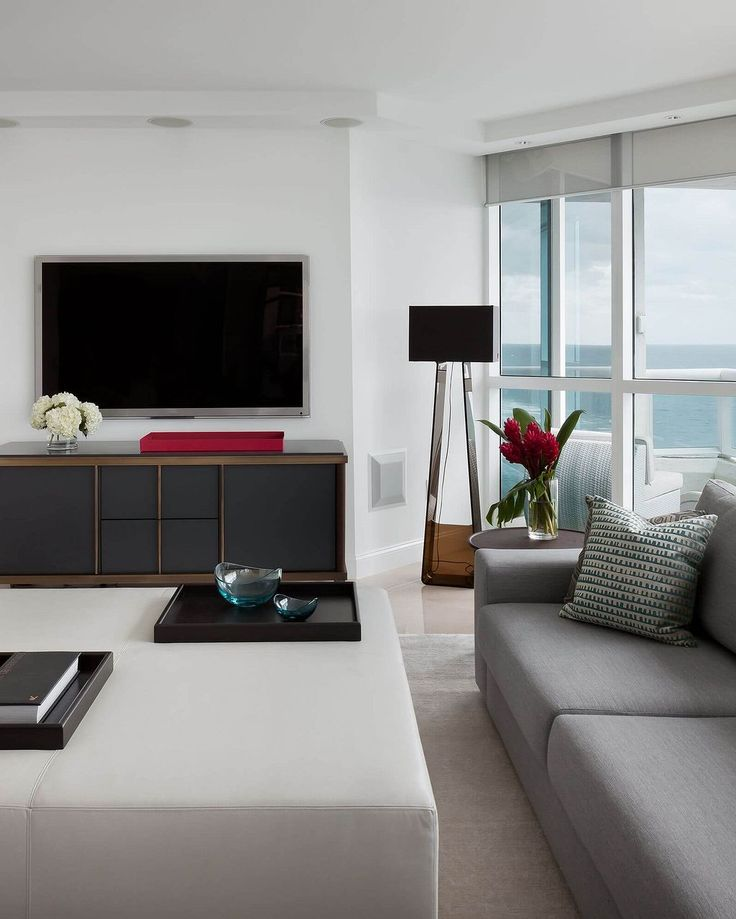 50+ Amazing Minimalist Living Room Decorating Ideas