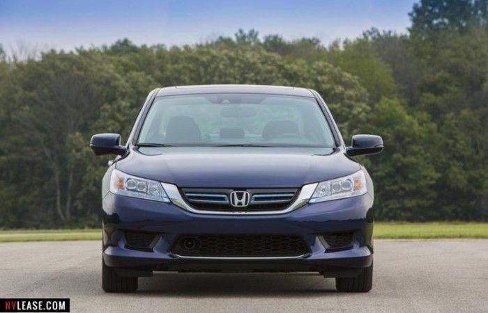2014 Honda Accord Hybrid Lease Deal - $299/mo ★ http://www.nylease.com/listing/honda-accord-hybrid/ ☎ 1-800-956-8532  #Honda Accord Hybrid Lease Deal