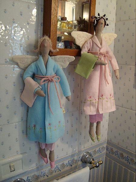 - 28 Августа 2010 - Кукла Тильда. Всё о Тильде, выкройки, мастер-классы.
