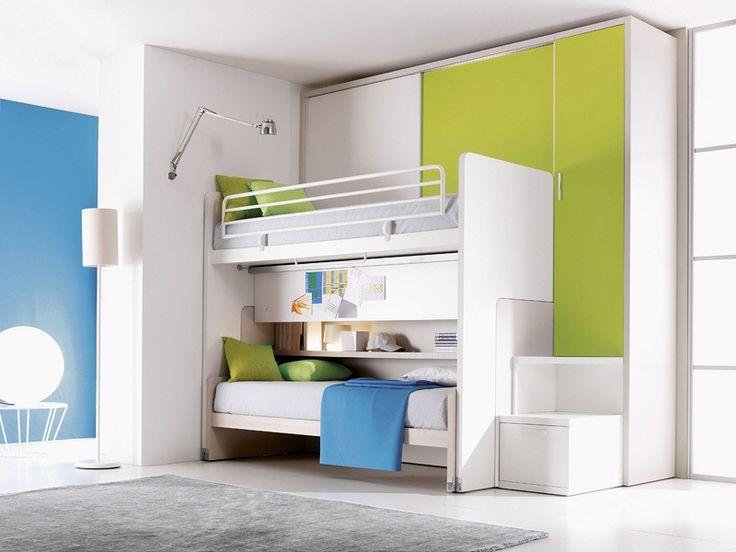 147 best Ideas - Bed Workdesk images on Pinterest | Children ...