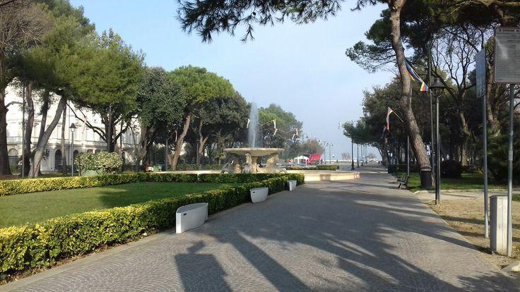 Parco Federico Fellini, Rimini, IT