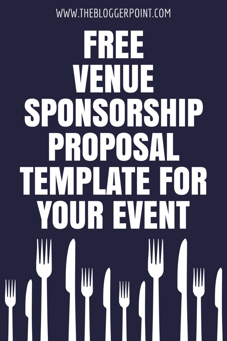 the 25+ best event proposal template ideas on pinterest | event, Powerpoint templates