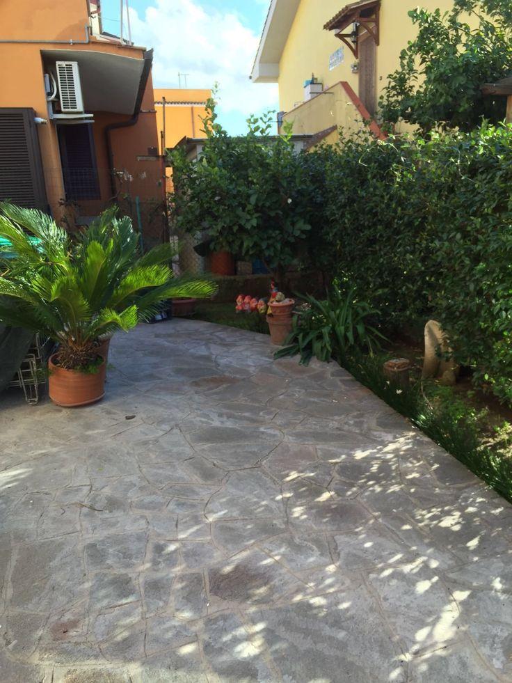 Oltre 1000 idee su angolo del giardino su pinterest - Rifiniture giardino ...