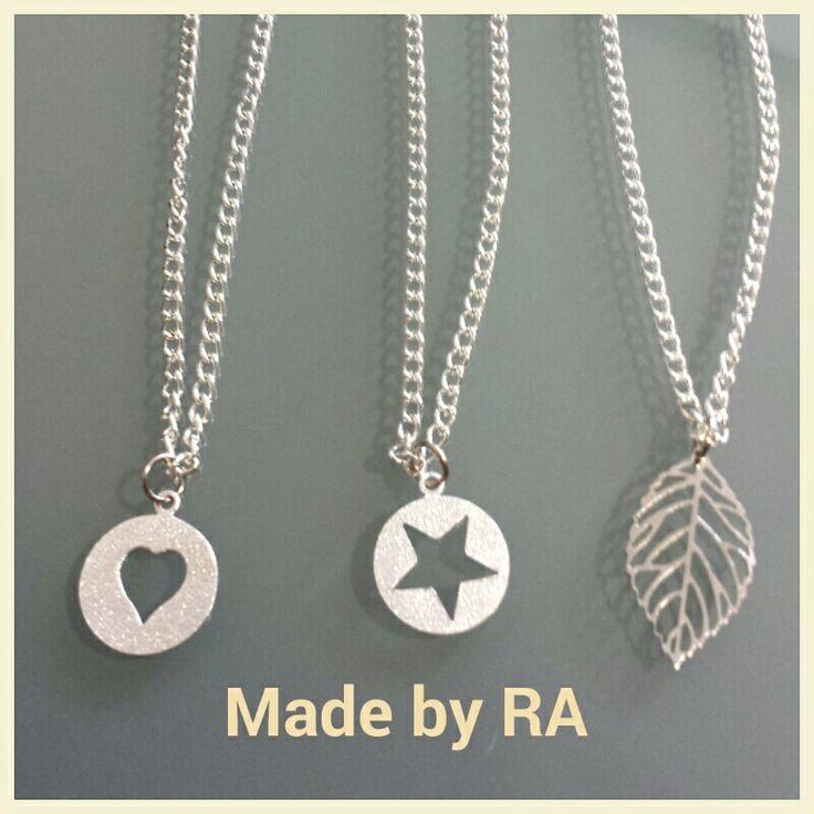 Colares  Made by RA | Encomendas: rmba77@gmail.com  www.facebook.com / madebyra