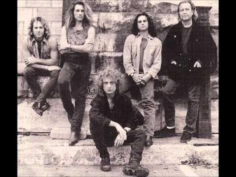 WHITE LIE Live Unplugged Version - FOREIGNER LOU GRAMM 1995 - YouTube