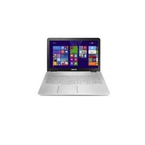 """PROMO ASUS N551JM 15.6"""" FullHD Core i7-4710HQ, Ram 8GB, HD 1TB, NVIDIA GTX 860M 2GB DVD±RW Win 8.1 €879"""