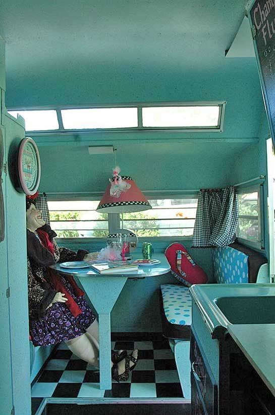 1000 Images About Serro Scotty Campers On Pinterest Serro Scotty Vintage Campers