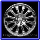 Cadillac Escalade 2014 Wheels & Rims Hollander #5412 #Cadillac #Escalade #CadillacEscalade #2014 #Wheels #Rims #Stock #Factory #Original #OEM #OE #Steel #Alloy #Used