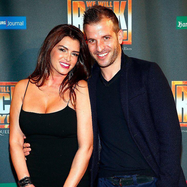 Sabia Boulahrouz und Rafael van der Vaart haben sich getrennt