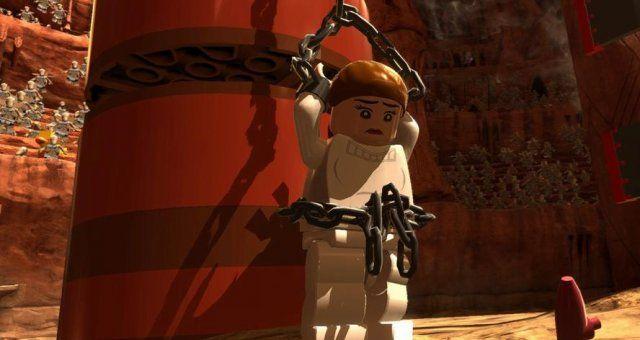 Lego Star Wars The Clone Wars Cheats