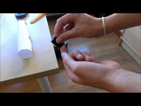 Cómo hacer una trampa para ratas o ratones muy sencilla