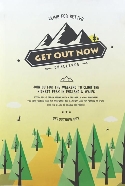 Outdoor Event Free Poster Template - http://ffflyer.com/outdoor-event-free-poster-template/ Enjoy downloading the Outdoor Event Free Poster Template created by Brandsclap   #Art, #Business, #Corporate, #Designs, #Hiking, #Outdoor, #Poster, #Promotion, #Service, #Trail, #Woods