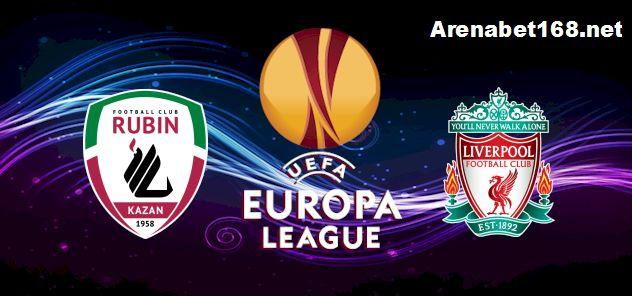 Prediksi Skor Rubin Kazan VS Liverpool 06 November 2015