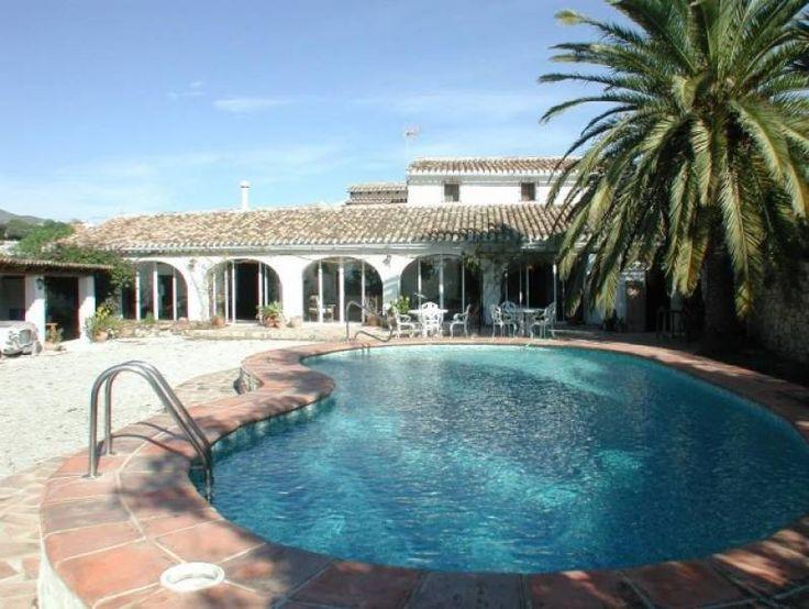 Montesinos Real Estate - Ref: F0176. Finca Rustica en venta en Benimarraig, Benissa #Montesinos #Inmobiliaria #Finca #CostaBlanca