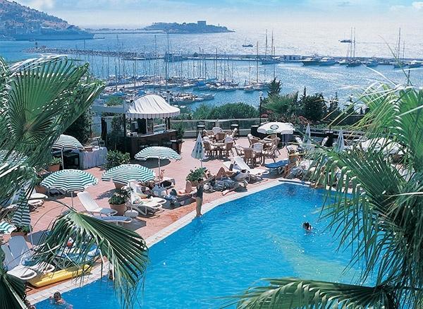 Marina Otel Kuşadası