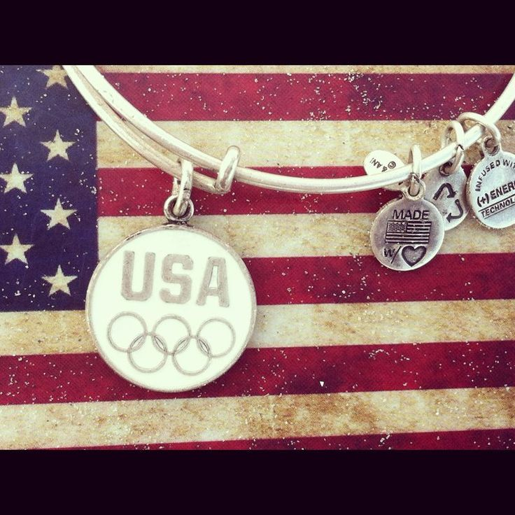 Team USA! #americanbeauty #withlove