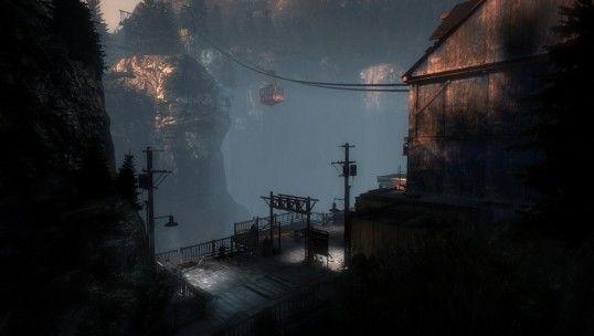 Análise Silent Hill: Downpour (Xbox 360)