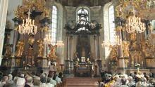 Evangelischer Gottesdienst am 23. August aus Mainz | Gottesdienst vom Deutschlandfunk | DW.COM | 23.08.2015